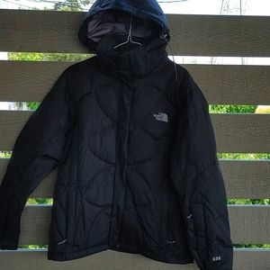 The North face women's winter Jacket size M